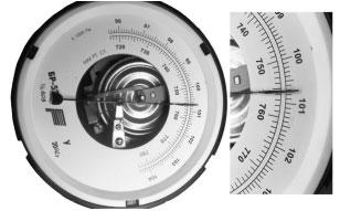 барометр-анероида